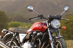 Cycle World - 2013 Honda CB1100 - Road Test Review