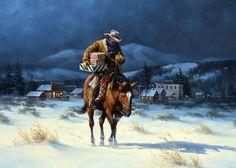 Jack Sorenson - Bringin' Christmas Home