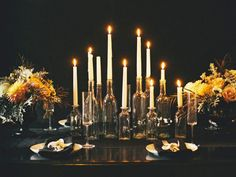 jantar dia das bruxas