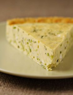 Clafoutis with zucchini and feta - the best cooking recipes from O . - Recettes salées à essayer - Coffee Recipes Easy Salad Recipes, Easy Healthy Recipes, Veggie Recipes, Cake Recipes, Cooking Recipes, Clafoutis Recipes, Coffee Drink Recipes, Soup Appetizers, Queso Feta