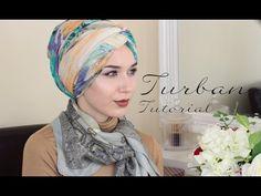 Turban Tutorial | #1 - YouTube