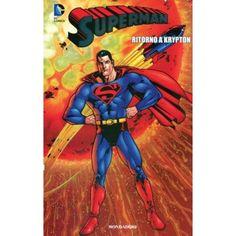 """March 2013 - """"Superman: Ritorno a Krypton"""""""