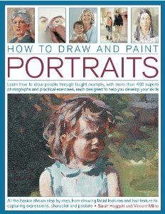 How to Draw and Paint Portraits,$9.61