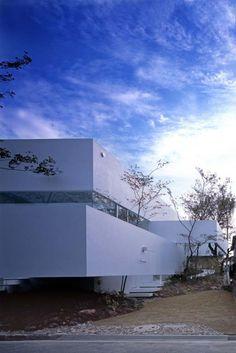 Arquitectura interior que se extiende hacia el exterior - Noticias de Arquitectura - Buscador de Arquitectura