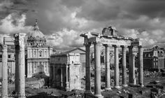 Roman Forum | Discovered from Dream Afar New Tab