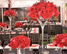 """Flores para boda """"Brenda Luna"""" en Coahuila   Decoración para boda"""