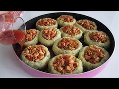 Cel mai bun fel de mâncare cu cartofi / Rețeta preferată de cartofi a familiei mele 😍 așa sau cină - YouTube Potato Snacks, Potato Dishes, Potato Recipes, My Recipes, Chicken Recipes, Cooking Recipes, Lebanese Recipes, Indian Food Recipes, Ethnic Recipes