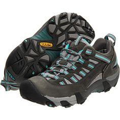 Keen Hiking Shoes...LOVE Keen!