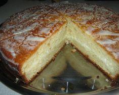 Этот пирог всегда получается удачным!