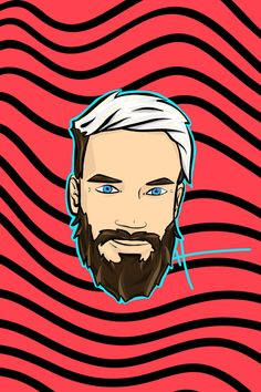 [1920x1080] PewDiePie Inspired Background WALLPAPERS in