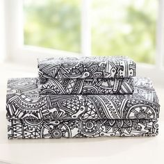 Zio Ziegler Chain Sheet Set