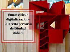 Smart Cities e digitalizzazione, la stretta via dei Sindaci italiani. #SMARTCITIES http://www.michelevianello.net/smart-cities-e-digitalizzazione-la-stretta-via-dei-sindaci-italiani/