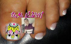 La imagen puede contener: una persona, primer plano y texto Nails, Toenails, Toe Nail Designs, Headshot Photography, Feet Nails, Pedicures, Finger Nails, Ongles, Nail