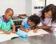Home educating children of different ages: how to make it work | Home schooling siblings | TheSchoolRun.com