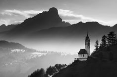 Photo by Daniel Řeřicha on 500px / A Collection of Stunning Landscape Photographs