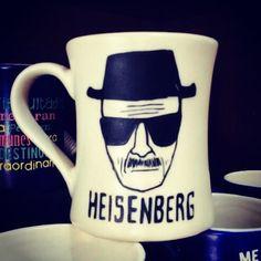 #Dovanaml #heisenberg #tazas #personalizadas #amantesdelcafé #metepec #diseño #dovaneandoando
