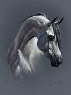 Art by Naumovich S.N. drawn in SAI