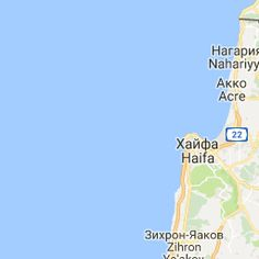 Карта | Пардес Хана местный совет