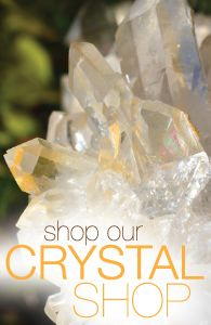 This website!!  Healing Crystals, Discover the Crystal Treasures from Energy Muse
