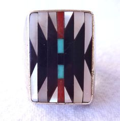 US $194.89 Pre-owned in Jewelry & Watches, Ethnic, Regional & Tribal, Native American