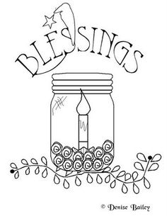 Prim Blessings  :)