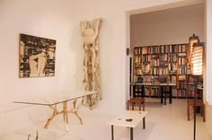 Nouvelle galerie pour Olivier Biltereyst et Laurent Bouchat.