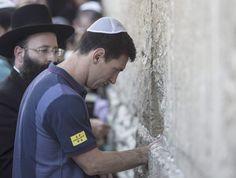Só há um deus que é Messi, e Sabella é seu profeta