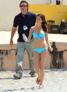 Selena Gomez in Monte Carlo