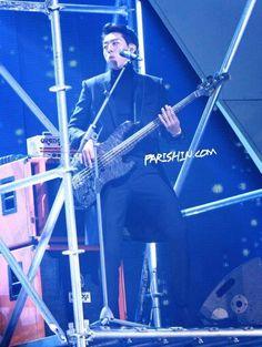 141226 Shinnie @KBS GAYO