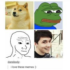 My fave memes!1!!11!