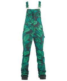2017 NWT Airblaster Womens Hot Bib Pants Pant Snowboard M Medium 15K ay550a #Airblaster