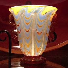 Venetian glass at its best.