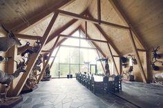 Gallery - Hunter's Hall / Bergersen Arkitekter - 5
