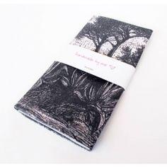 Cape Town Tea Towel - MzansiStore.com