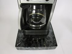 Cuisinart Coffee Maker Overflows : 1000+ images about Good to the Last Drop...Group Board on Pinterest Coffee maker, Coffee ...