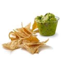 Chipotle's 'Secret' Guacamole Recipe Is Not So Secret | FWx