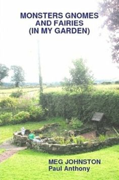 Monsters, Gnomes and Fairies (In My Garden) Gnomes, Fairies, Monsters, Amazon, Garden, Faeries, Amazons, Garten, Riding Habit