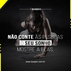 #Pensamentos Crossfit Motivation, Daily Motivation, Shakespeare Frases, Where Is My Mind, Perfect Word, Hard Workout, Motivational Phrases, Fett, Positive Thoughts