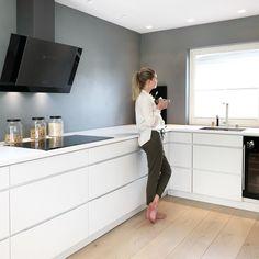 Interior Design Living Room, Living Room Decor, Interior Decorating, Bedroom Decor, Loft Kitchen, New Kitchen, Kitchen Decor, Interior Design Quotes, Interior Design Kitchen