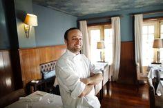 Portugal tem mais dois restaurantes com uma estrela: o Pedro Lemos, no Porto, e o São Gabriel, no Algarve. O Belcanto de José Avillez dá mais duas estrelas à capital.