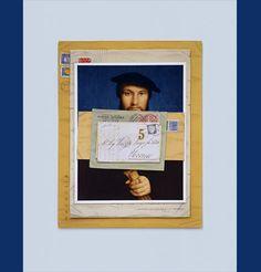Alan Magee - New Prints