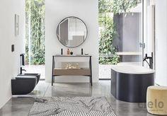 Ванная комната от итальянской фабрики Cielo