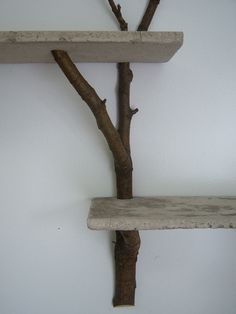 60 Simple & Creative Ideas to Use Wood Branches into Your Home Decoration Do-It-Yourself Ideas