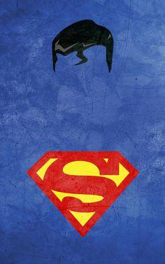 minimalist-superhero-posters-11 | • Highsnobiety