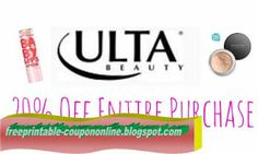 Ulta Coupons Ends of Coupon Promo Codes MAY 2020 !, store region in United Ulta as & in known a the it Salon, place this headqua. Pizza Coupons, Mcdonalds Coupons, Print Coupons, Target Coupons, Pizza Hut Coupon, Tide Coupons, Ulta Coupon, Tide Detergent, Baskin Robbins