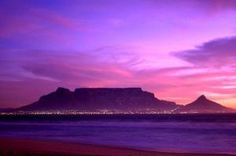 Capture a breathtaking photo of Table Mountain  South Africa  To book go to www.notjusttravel.com/anglia