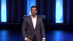 You Have Authority!   - Pastor Gregory Dickow - YouTube