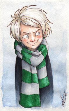 Evil Little Draco by CaptBexx.deviantart.com on @deviantART