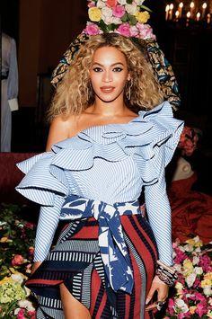 Beyoncé at the Parkwood Holiday Party/Lemonade Screening! (Dec. 15, 2016)