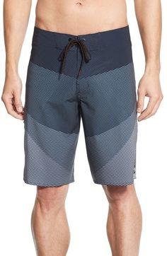 Billabong 'Fluid X Stretch' Board Shorts